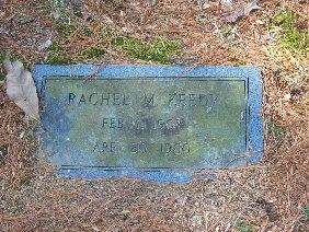 MASTERSON, RACHEL MATILDA - Hamilton County, Tennessee | RACHEL MATILDA MASTERSON - Tennessee Gravestone Photos