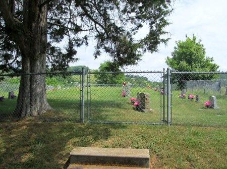 *TURNMIRE GATE,  - Hancock County, Tennessee    *TURNMIRE GATE - Tennessee Gravestone Photos