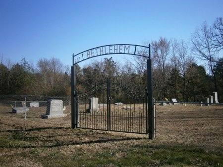 *CEMETERY ENTRANCE,  - Hardeman County, Tennessee |  *CEMETERY ENTRANCE - Tennessee Gravestone Photos
