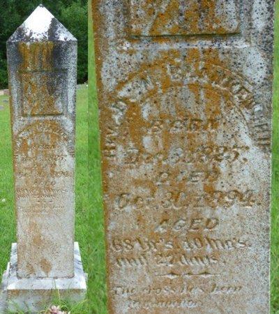 BLANKENSHIP, DRURY W - Hardin County, Tennessee   DRURY W BLANKENSHIP - Tennessee Gravestone Photos