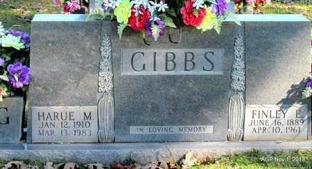 GIBBS, FINLEY E. - Hardin County, Tennessee | FINLEY E. GIBBS - Tennessee Gravestone Photos