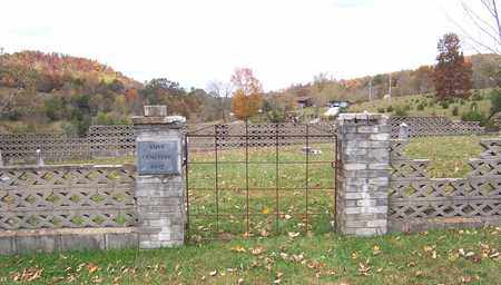 *AMYX FAMILY OVERVIEW,  - Hawkins County, Tennessee |  *AMYX FAMILY OVERVIEW - Tennessee Gravestone Photos