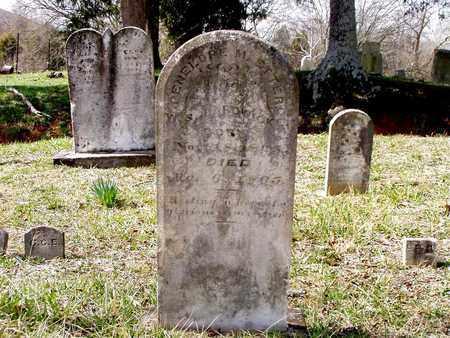 HARDWICKE, PENELOPE M. - Hawkins County, Tennessee | PENELOPE M. HARDWICKE - Tennessee Gravestone Photos