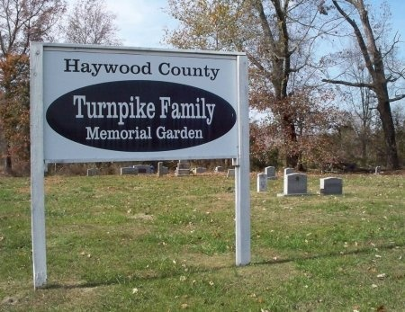 *CEMETERY SIGN,  - Haywood County, Tennessee    *CEMETERY SIGN - Tennessee Gravestone Photos