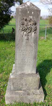 "CHURCH, ROBERT ROBINS ""RUFUS"" - Hickman County, Tennessee | ROBERT ROBINS ""RUFUS"" CHURCH - Tennessee Gravestone Photos"