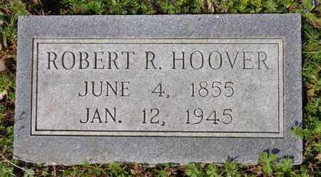 "HOOVER, ROBERT R ""BOB"" - Hickman County, Tennessee   ROBERT R ""BOB"" HOOVER - Tennessee Gravestone Photos"