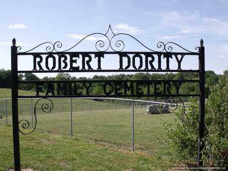 * ENTRANCE TO CEMETERY,  - Houston County, Tennessee |  * ENTRANCE TO CEMETERY - Tennessee Gravestone Photos