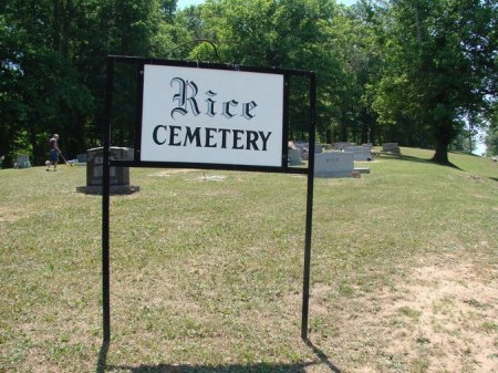 *CEMETERY VIEW,  - Humphreys County, Tennessee |  *CEMETERY VIEW - Tennessee Gravestone Photos