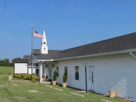 *CHURCH,  - Humphreys County, Tennessee    *CHURCH - Tennessee Gravestone Photos