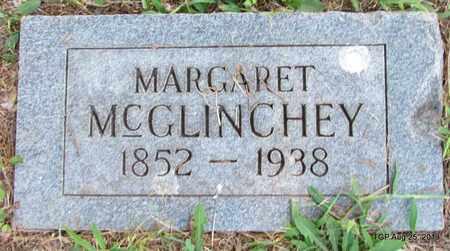 MCGLINCHEY, MARGARET - Humphreys County, Tennessee   MARGARET MCGLINCHEY - Tennessee Gravestone Photos
