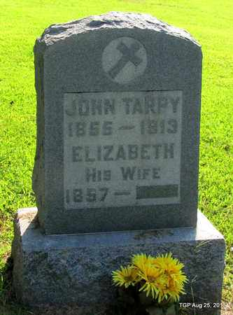 TARPY, JOHN - Humphreys County, Tennessee | JOHN TARPY - Tennessee Gravestone Photos