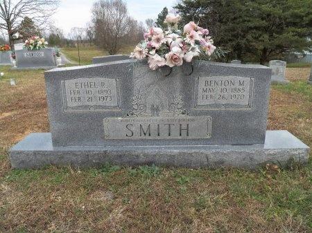 SMITH, WILLIAM BENTON MCMILLAN - Jackson County, Tennessee | WILLIAM BENTON MCMILLAN SMITH - Tennessee Gravestone Photos