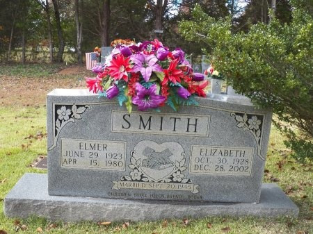 SMITH, MARTHA ELIZABETH  - Jackson County, Tennessee | MARTHA ELIZABETH  SMITH - Tennessee Gravestone Photos