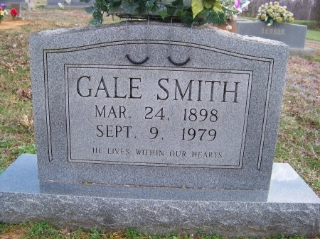 SMITH, GALE - Jackson County, Tennessee | GALE SMITH - Tennessee Gravestone Photos