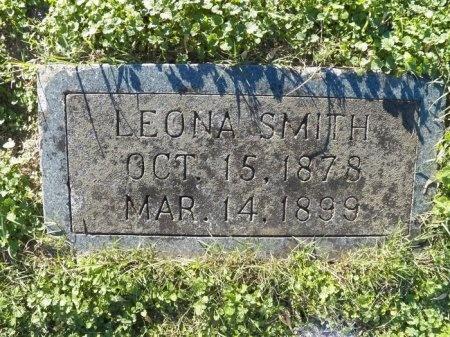 SMITH, SAMANTHA LEONA - Jackson County, Tennessee | SAMANTHA LEONA SMITH - Tennessee Gravestone Photos