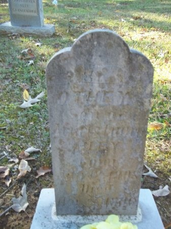 AILEY, OTHEY - Jefferson County, Tennessee | OTHEY AILEY - Tennessee Gravestone Photos