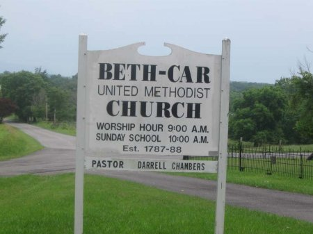 *CHURCH SIGN,  - Jefferson County, Tennessee |  *CHURCH SIGN - Tennessee Gravestone Photos