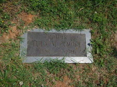 ELMORE, LULA M - Jefferson County, Tennessee | LULA M ELMORE - Tennessee Gravestone Photos