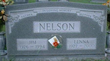 "NELSON, JAMES ROBERT ""JIM - Johnson County, Tennessee | JAMES ROBERT ""JIM NELSON - Tennessee Gravestone Photos"
