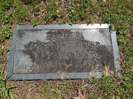 CARTER, JOSEPH - Knox County, Tennessee | JOSEPH CARTER - Tennessee Gravestone Photos