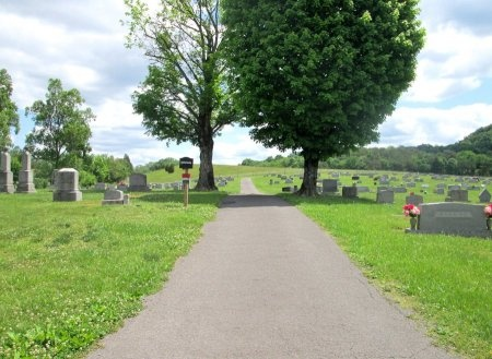 *CEMETERY OVERVIEW,  - Knox County, Tennessee |  *CEMETERY OVERVIEW - Tennessee Gravestone Photos