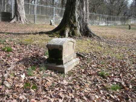 CULLEY (VETERAN CSA), JAMES W - Knox County, Tennessee | JAMES W CULLEY (VETERAN CSA) - Tennessee Gravestone Photos