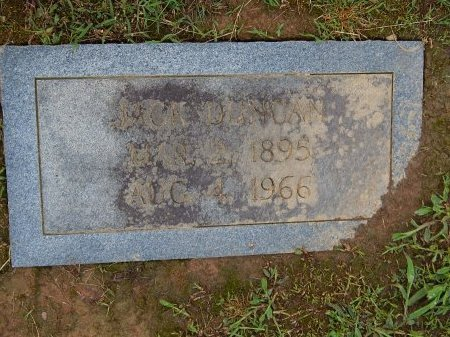 DUNCAN, JACK - Knox County, Tennessee | JACK DUNCAN - Tennessee Gravestone Photos
