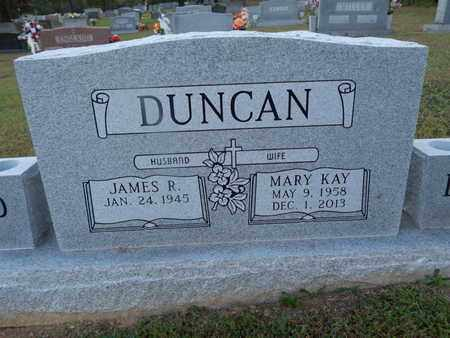 DUNCAN, MARY KAY - Knox County, Tennessee | MARY KAY DUNCAN - Tennessee Gravestone Photos