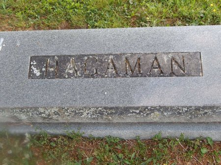 HAGAMAN, FAMILY MARKER - Knox County, Tennessee | FAMILY MARKER HAGAMAN - Tennessee Gravestone Photos
