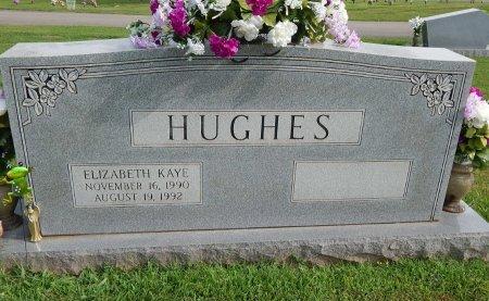 HUGHES, ELIZABETH KAYE - Knox County, Tennessee | ELIZABETH KAYE HUGHES - Tennessee Gravestone Photos