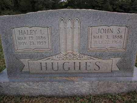 HUGHES, HALEY L - Knox County, Tennessee | HALEY L HUGHES - Tennessee Gravestone Photos