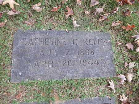 KELLY, CATHERINE C - Knox County, Tennessee | CATHERINE C KELLY - Tennessee Gravestone Photos
