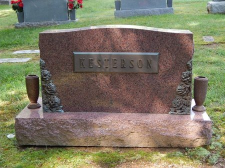 KESTERSON, FAMILY MARKER - Knox County, Tennessee | FAMILY MARKER KESTERSON - Tennessee Gravestone Photos