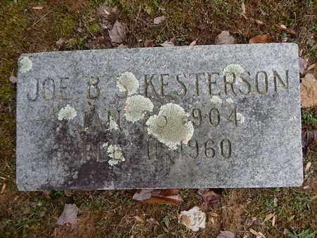 KESTERSON, JOE B S - Knox County, Tennessee | JOE B S KESTERSON - Tennessee Gravestone Photos