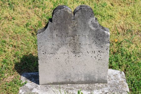 MCNUTT, INFANTS - Knox County, Tennessee | INFANTS MCNUTT - Tennessee Gravestone Photos