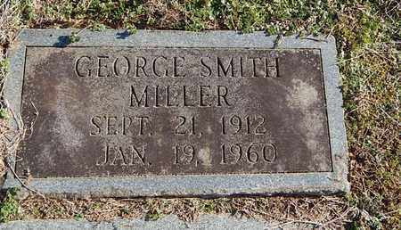 MILLER, GEORGE SMITH - Knox County, Tennessee | GEORGE SMITH MILLER - Tennessee Gravestone Photos