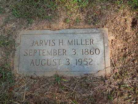 MILLER, JARVIS H - Knox County, Tennessee   JARVIS H MILLER - Tennessee Gravestone Photos