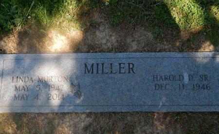 MILLER, LINDA - Knox County, Tennessee   LINDA MILLER - Tennessee Gravestone Photos