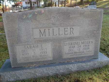 MILLER, SARAH E - Knox County, Tennessee   SARAH E MILLER - Tennessee Gravestone Photos