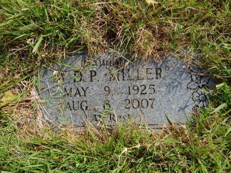 MILLER, W D P - Knox County, Tennessee | W D P MILLER - Tennessee Gravestone Photos