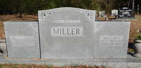 MILLER, WILLIAM P - Knox County, Tennessee | WILLIAM P MILLER - Tennessee Gravestone Photos