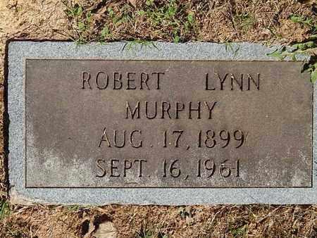 MURPHY, ROBERT LYNN - Knox County, Tennessee | ROBERT LYNN MURPHY - Tennessee Gravestone Photos