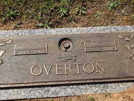 OVERTON, CATHERINE - Knox County, Tennessee   CATHERINE OVERTON - Tennessee Gravestone Photos