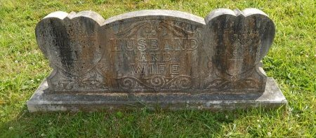 RABY, JOE AND MINNIE - Knox County, Tennessee | JOE AND MINNIE RABY - Tennessee Gravestone Photos