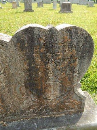 RABY, JOE L - Knox County, Tennessee | JOE L RABY - Tennessee Gravestone Photos