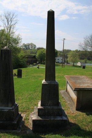 RAMSEY, JAMES GETTY MCGREADY  - Knox County, Tennessee | JAMES GETTY MCGREADY  RAMSEY - Tennessee Gravestone Photos