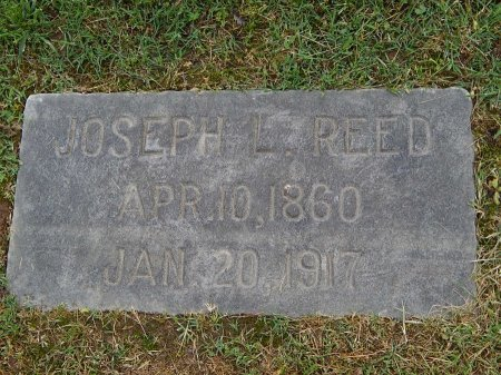 REED, JOSEPH L - Knox County, Tennessee | JOSEPH L REED - Tennessee Gravestone Photos