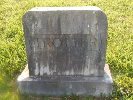 TROTTER, FAMILY MARKER - Knox County, Tennessee | FAMILY MARKER TROTTER - Tennessee Gravestone Photos