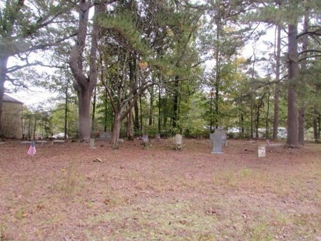 CEMETERY, CLAYTON-BEELER (OVERVIEW) - Lawrence County, Tennessee   CLAYTON-BEELER (OVERVIEW) CEMETERY - Tennessee Gravestone Photos