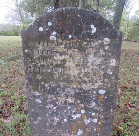 EMERSON, ANN - Lawrence County, Tennessee | ANN EMERSON - Tennessee Gravestone Photos